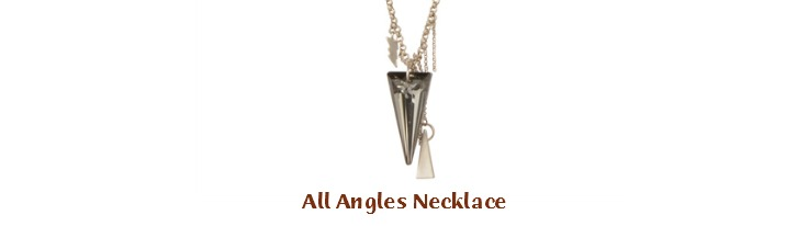 All Angles Necklace