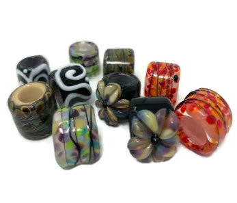 T-Beads Glass Beads