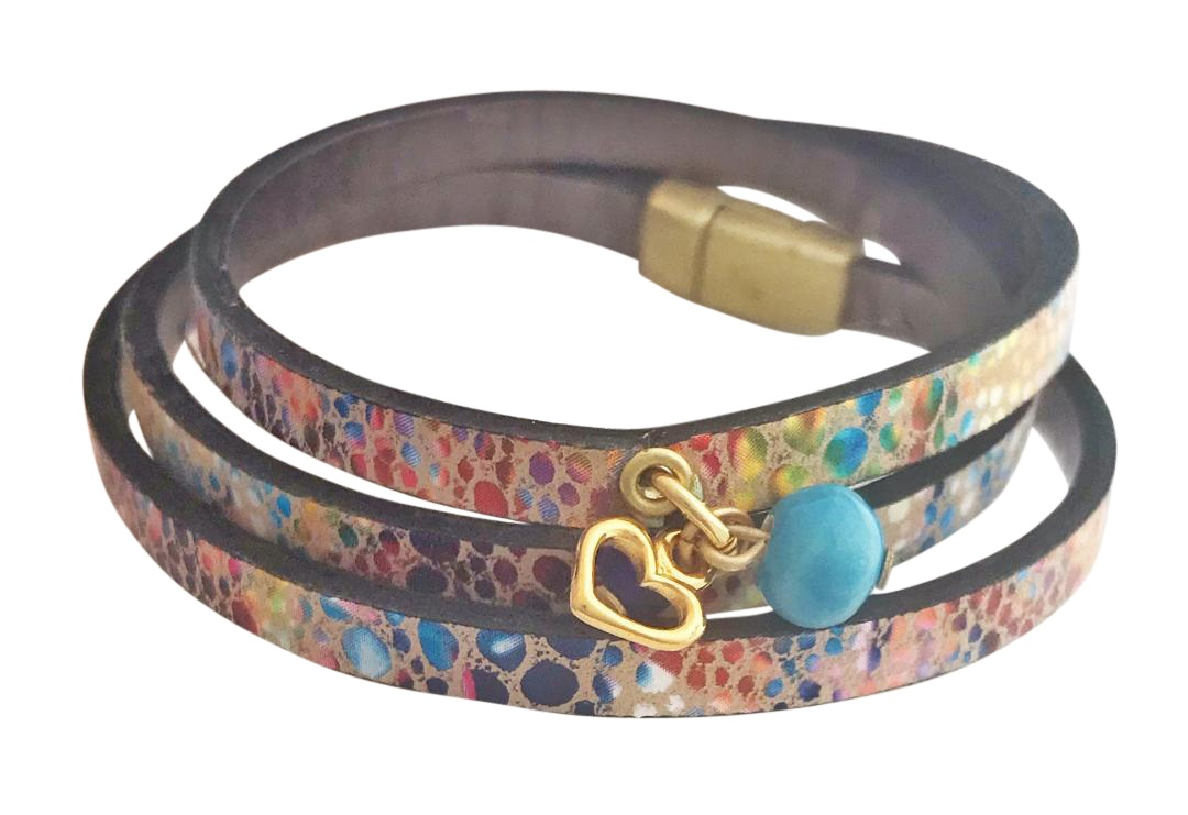 c5cf64dd577 ... Leather Cord Types. Sub-Categories. Pop Wrap Bracelet