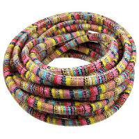 Cotton 6mm ROUND Cord - Pastel