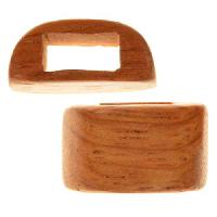 Bayong Wood Slide Large Hole Bar 12x20mm - piece