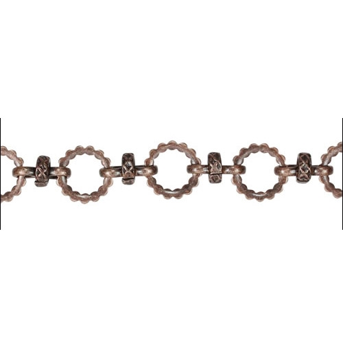 Dynamite Chain Antique Copper