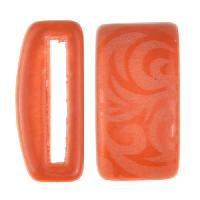 Clay River / Lillypilly Slider Flat 20mm Tattoo - Cinnamon