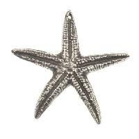 Dorabeth Pendant - Starfish - Antique