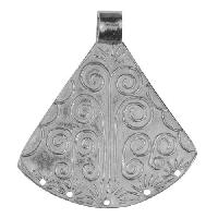 Dorabeth Pendant Spanish Simple - Bright