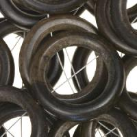 Graywood Bead O-ring 28x5mm - strand