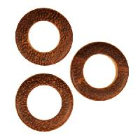Robles Wood O-Ring 15x5mm