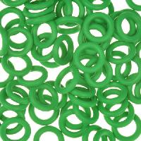 10mm Rubber O-Ring Spacer - Shamrock