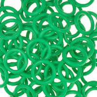 12mm Rubber O-Ring Spacer - Shamrock