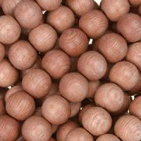 Rosewood Bead Round 8mm
