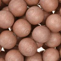 Rosewood Bead Round 12mm
