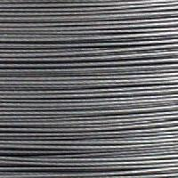 Soft Flex Beading Wire .019 diameter (30ft) - Satin Silver