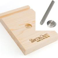 TierraCast Tool Kit Eyelet Setting