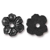 TierraCast Rivetable Apple Blossom - Black Plated