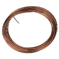 Wire - 24 Gauge - Antique Copper