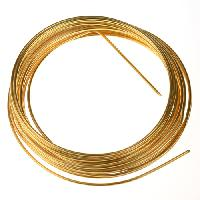 Wire - 24 Gauge - Non-Tarnish Gold