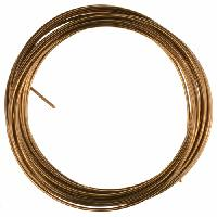 Wire - 24 Gauge - Vintage Bronze