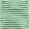 1.5mm Round Indian Leather Cord - Mint