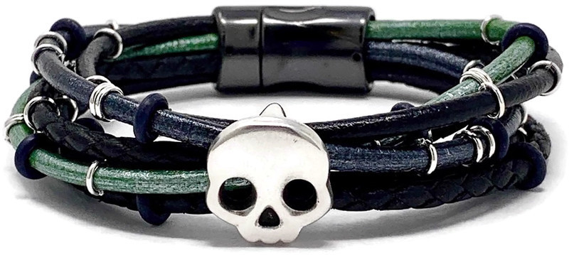 Poison Apple Bracelet