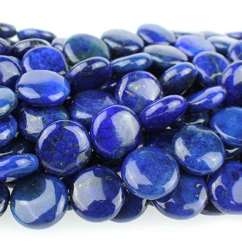 Lapis 12mm Coin 8
