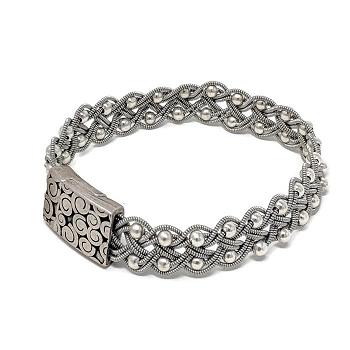 Celtic Braid Bracelet Kit