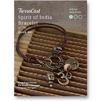 Spirit of India Bracelet Kit
