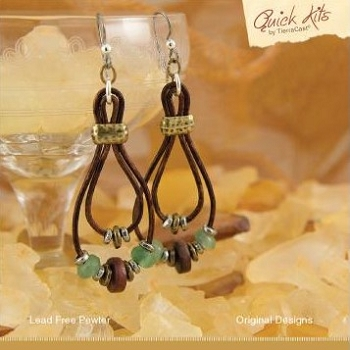 Lasso Earrings Kit