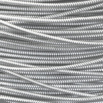 Silver Tin Thread per yard