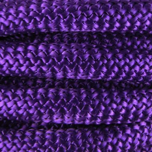 Nylon 10mm Round Cord - Purple