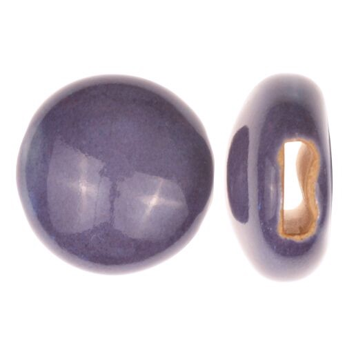 Golem Studio Slider Flat 10mm Round Solid - Grape