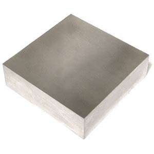 2.5 x 2.5 Steel Bench Block / Anvil