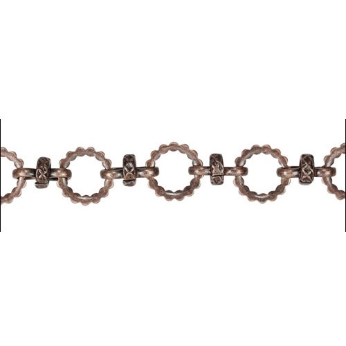 Kelly's chain ANT COPPER - per foot