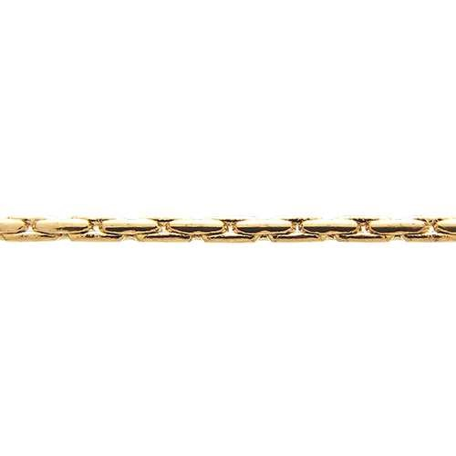 Beading Chain - Gold