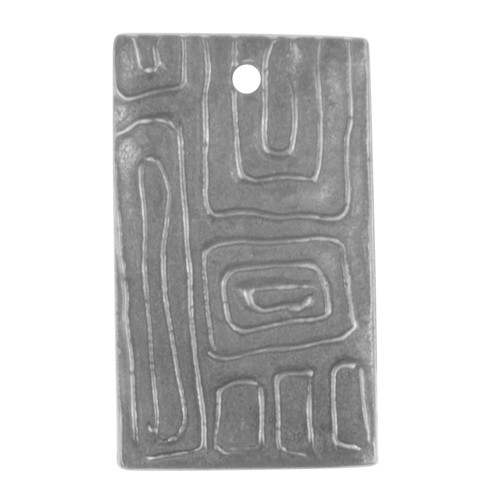 Dorabeth Pendant Drop Maze - Antique