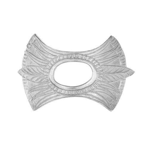 Dorabeth Persian Fan Bracelet Bar - Bright