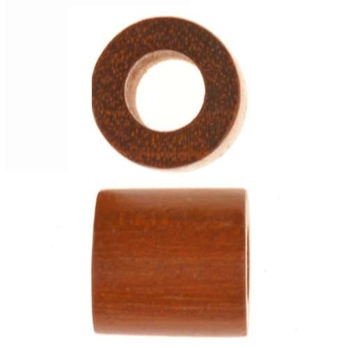 Redwood Slide Large Hole Tube 10mm - piece