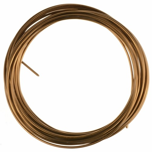 Wire - 16 Gauge - Vintage Bronze