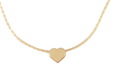 All Heart Designer Component Necklace
