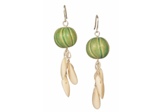 Greenbird Claycult Earrings