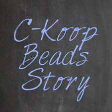 C-Koop Beads for jewelry making