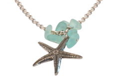 Starfish Delight Necklace